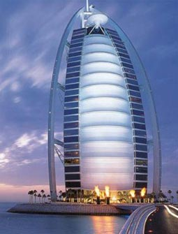 Dubai Travels The Perfect Vacation Package